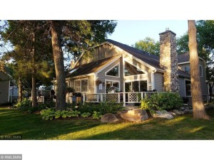 1373 East Pointe Drive East Gull Lake, Mn 56401