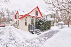 336 Charles Avenue Saint Paul, Mn 55103