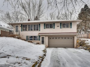 109 Lake Street E Little Canada, Mn 55117