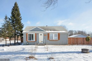7501 Thomas Avenue S Richfield, Mn 55423