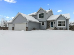 25408 Redwing Avenue Franconia Twp, Mn 55074