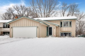 848 Sudberry Lane Eagan, Mn 55123