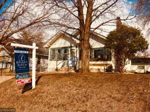 4921 Xerxes Avenue S Minneapolis, Mn 55410