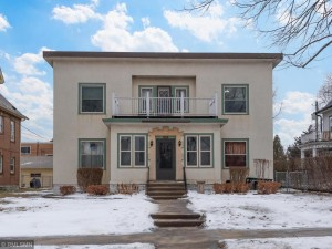 3216 15th Avenue S Unit 4 Minneapolis, Mn 55407