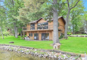 34392 Urbans Point Road Crosslake, Mn 56442