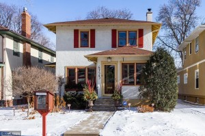 4725 Colfax Avenue S Minneapolis, Mn 55419