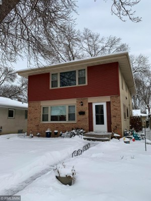 5226 Penn Avenue N Minneapolis, Mn 55430