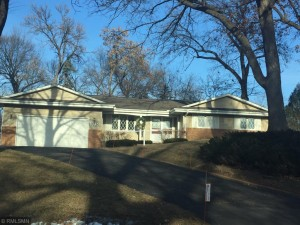 3716 W 104th Street Bloomington, Mn 55431
