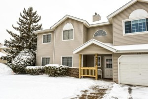4160 3rd Street Ne Unit 101 Columbia Heights, Mn 55421