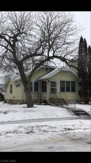 3815 Vincent Avenue N Minneapolis, Mn 55412