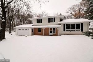 995 Lakewood Drive N Maplewood, Mn 55119