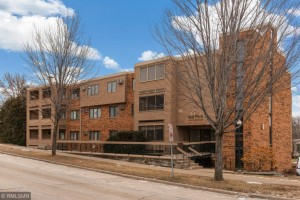 1034 Cleveland Avenue S Unit 206 Saint Paul, Mn 55116