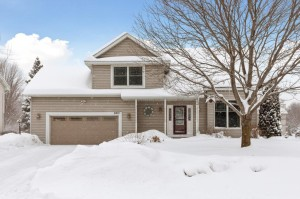 5971 Red Pine Boulevard White Bear Twp, Mn 55110