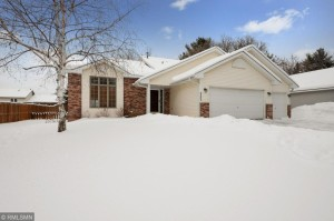 2285 129th Lane Nw Coon Rapids, Mn 55448
