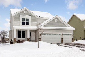 1317 Meadow Court Shakopee, Mn 55379