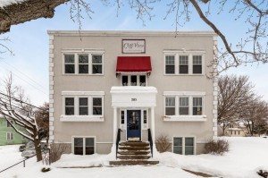 285 Cliff Street Unit 3 Saint Paul, Mn 55102