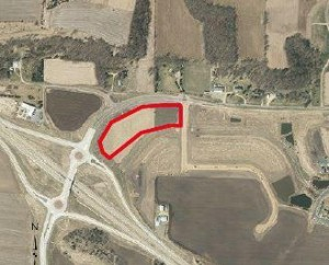 Lot 8 Casey  Street River Falls, Wi 54022