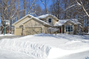 11052 Woodhaven Court N Champlin, Mn 55316