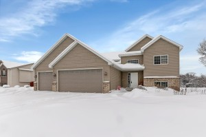 5685 Loganberry Circle Rice, Mn 56367