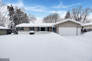 6570 2nd Street Ne Fridley, Mn 55432