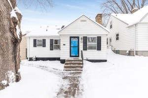 3247 Taylor Street Ne Minneapolis, Mn 55418