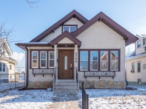 2706 Oliver Avenue N Minneapolis, Mn 55411