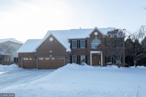 3828 N Ridge Drive Eagan, Mn 55123