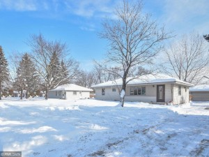 11609 Crooked Lake Boulevard Nw Coon Rapids, Mn 55433