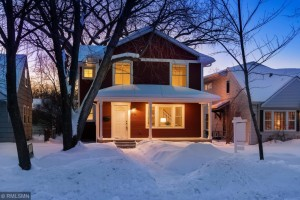 5724 Vincent Avenue S Minneapolis, Mn 55410