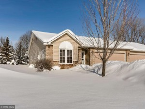 907 Evergreen Court Vadnais Heights, Mn 55127