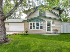 5330 4th Street Ne Fridley, Mn 55421