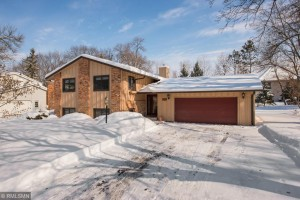 4344 Vivian Avenue Shoreview, Mn 55126