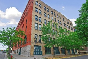 400 N 1st Street Unit 412 Minneapolis, Mn 55401