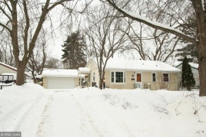 5341 Maryland Avenue N Crystal, Mn 55428