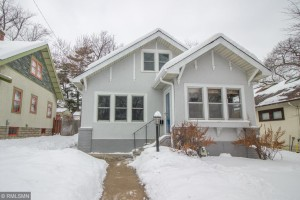 4736 15th Avenue S Minneapolis, Mn 55407