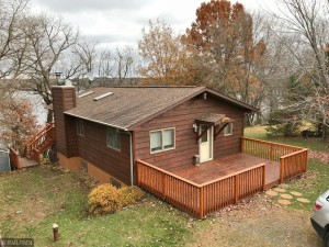11608 W Round Lake Road Trade Lake Twp, Wi 54853