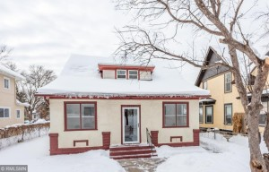 1523 Knox Avenue N Minneapolis, Mn 55411