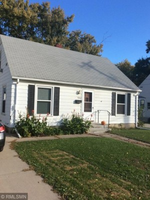 5012 E 54th Street Minneapolis, Mn 55417