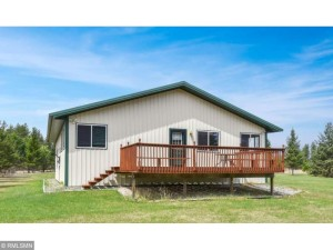 992 Stoneback Trail Nw Backus, Mn 56435