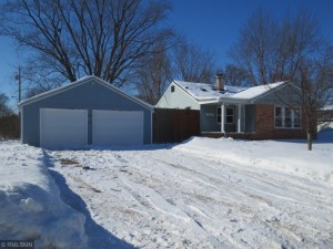 1045 Mccammon Avenue Saint Paul Park, Mn 55071