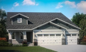 18137  Green Gables Trail Lakeville, Mn 55044