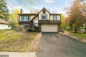 13600 Havelock Trail Apple Valley, Mn 55124