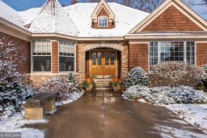 403 Vadnais Lake Drive Vadnais Heights, Mn 55127