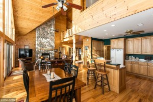 1831 110th Georgetown Twp, Wi 54810