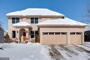 11622 St Andrews Circle Blaine, Mn 55449