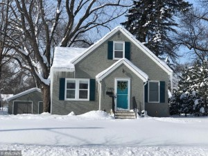 1749 Albert Street N Falcon Heights, Mn 55113