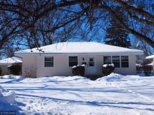 9132 5th Avenue S Bloomington, Mn 55420