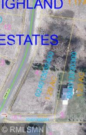 Lot 4 188th Street Garfield Twp, Wi 54009
