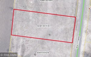 Lot 11 188th Street Garfield Twp, Wi 54009