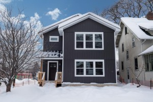 4001 Blaisdell Avenue Minneapolis, Mn 55409